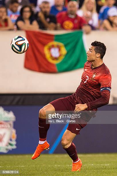 Federation of Portugal Football National Team Captain Cristiano Ronaldo is part of the team that will be representing Portugal in the upcoming 2014...