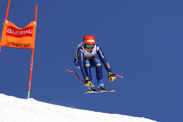 ITA: Audi FIS Alpine Ski World Cup - Women's Downhill Training