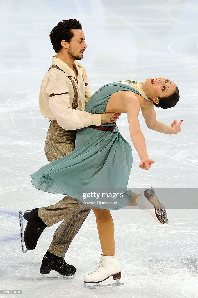Figure Skating - Day 11