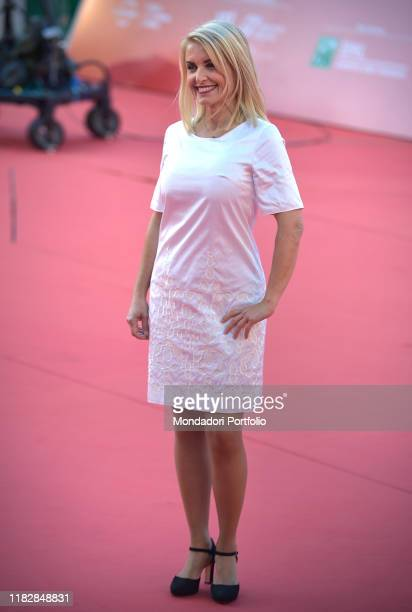 Federica Gentile at Rome Film Fest 2019 Rome October 19th 2019