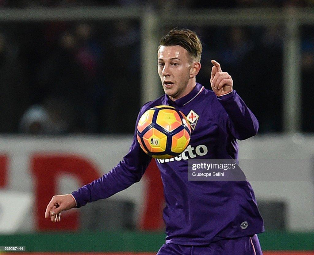 ACF Fiorentina v Juventus FC - Serie A : News Photo