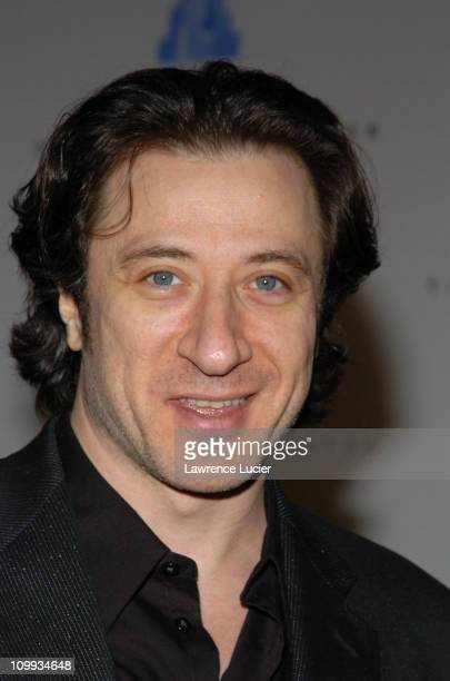 Federico Castelluccio during Grand Opening Celebration of Time Warner Center at Time Warner Center in New York City, New York, United States.