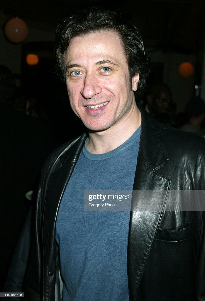 "HBO's Premiere of ""The Wire"" -  After Party"