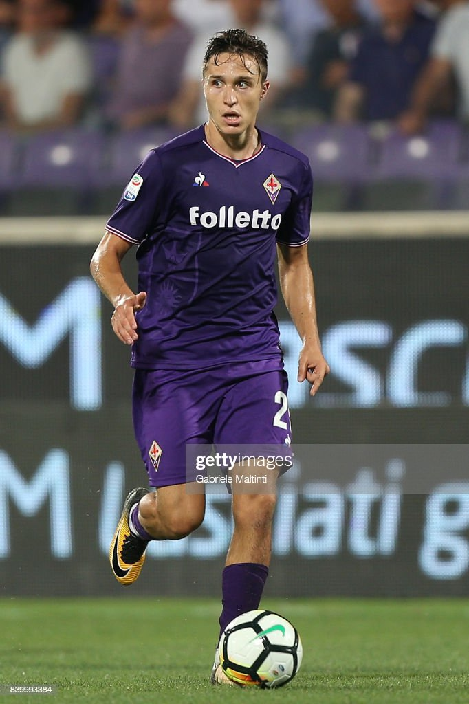 ACF Fiorentina v UC Sampdoria - Serie A : News Photo
