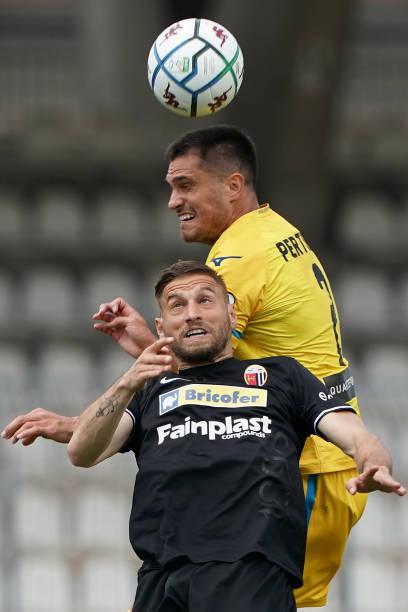 ITA: Ascoli Calcio v AS Cittadella - Serie B