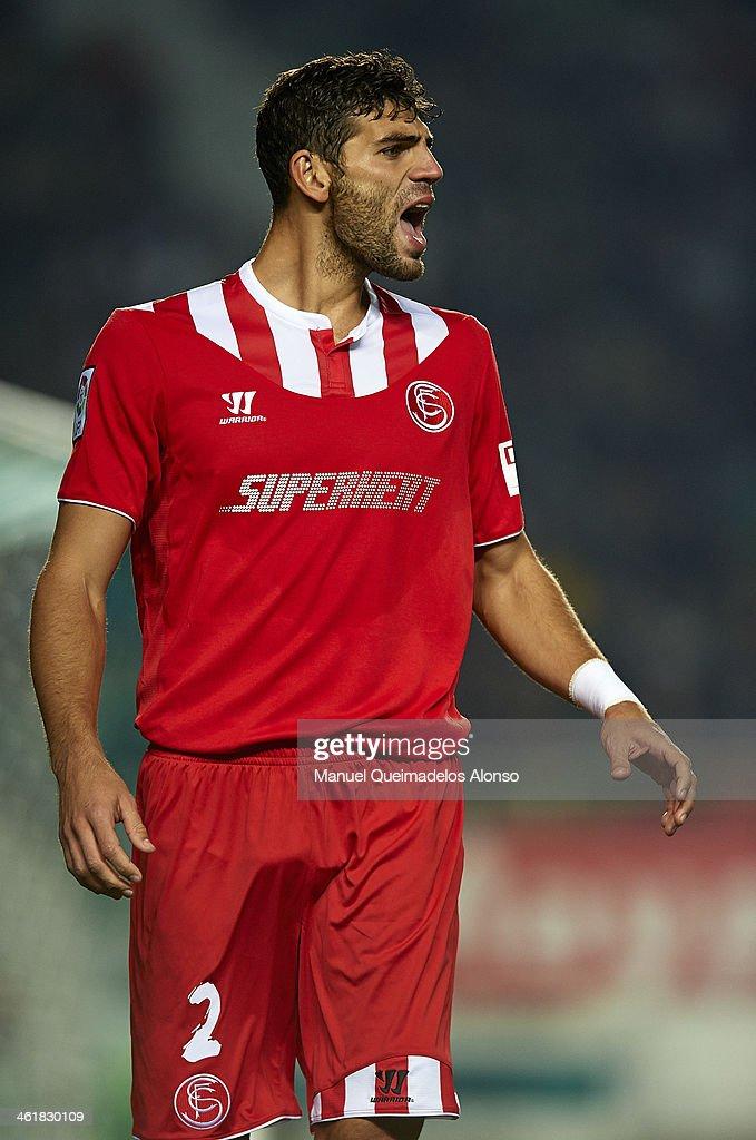 Elche FC v Sevilla FC - La Liga