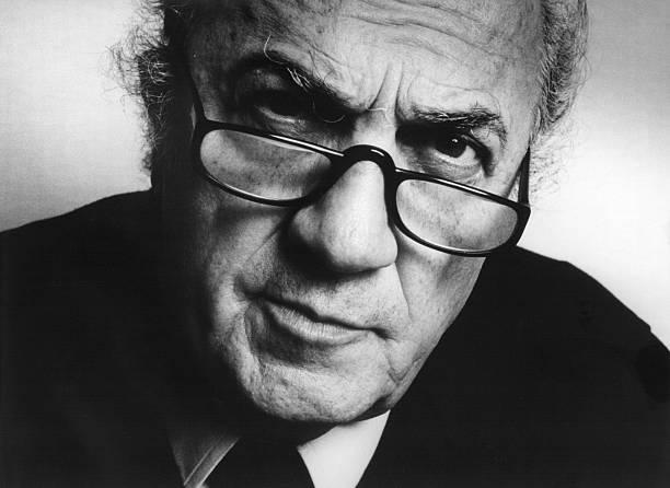 UNS: 20 January 1920: Film Director Federico Fellini Born