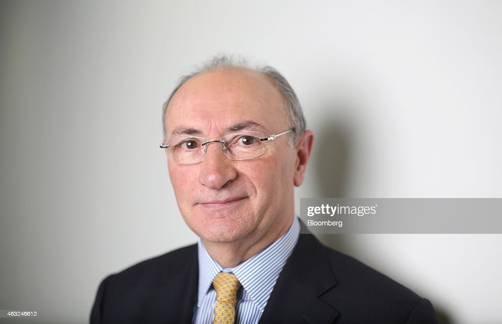 Unicredit SpA Chief Executive Officer Federico Ghizzoni Interview : News Photo