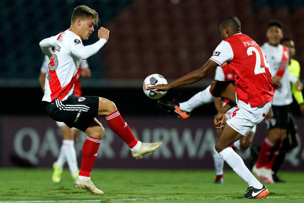 PRY: Independiente Santa Fe v River Plate - Copa CONMEBOL Libertadores 2021