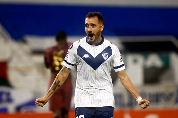 ARG: Velez v Liga Deportiva Universtaria - Copa CONMEBOL Libertadores 2021