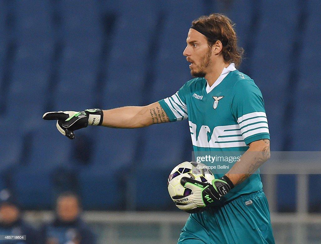 SS Lazio v ACF Fiorentina - Serie A : News Photo