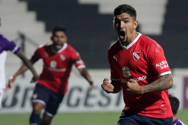 URY: Fenix v Independiente - Copa CONMEBOL Sudamericana 2020