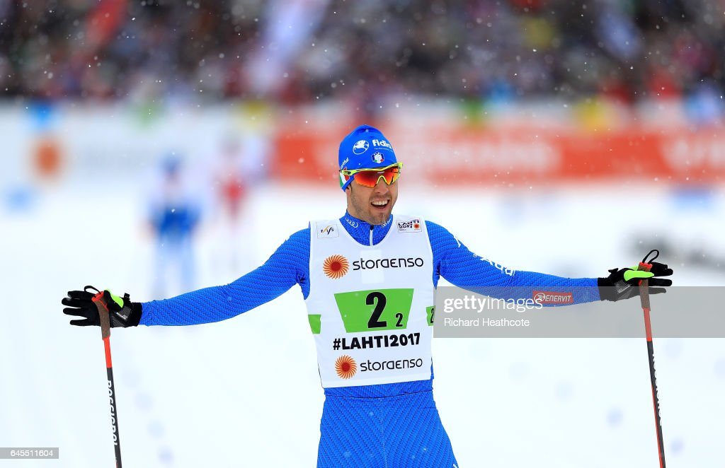 Men's and Women's Cross Country Team Sprint - FIS Nordic World Ski Championships