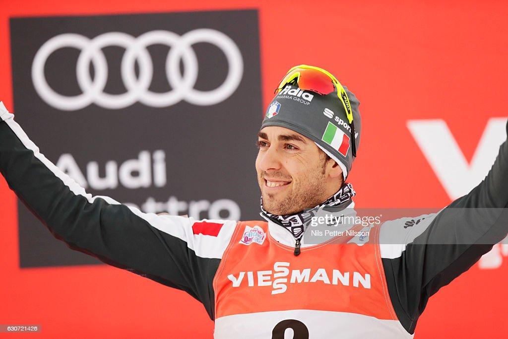 FIS Tour De Ski Val Mustair - Men's Sprint F race