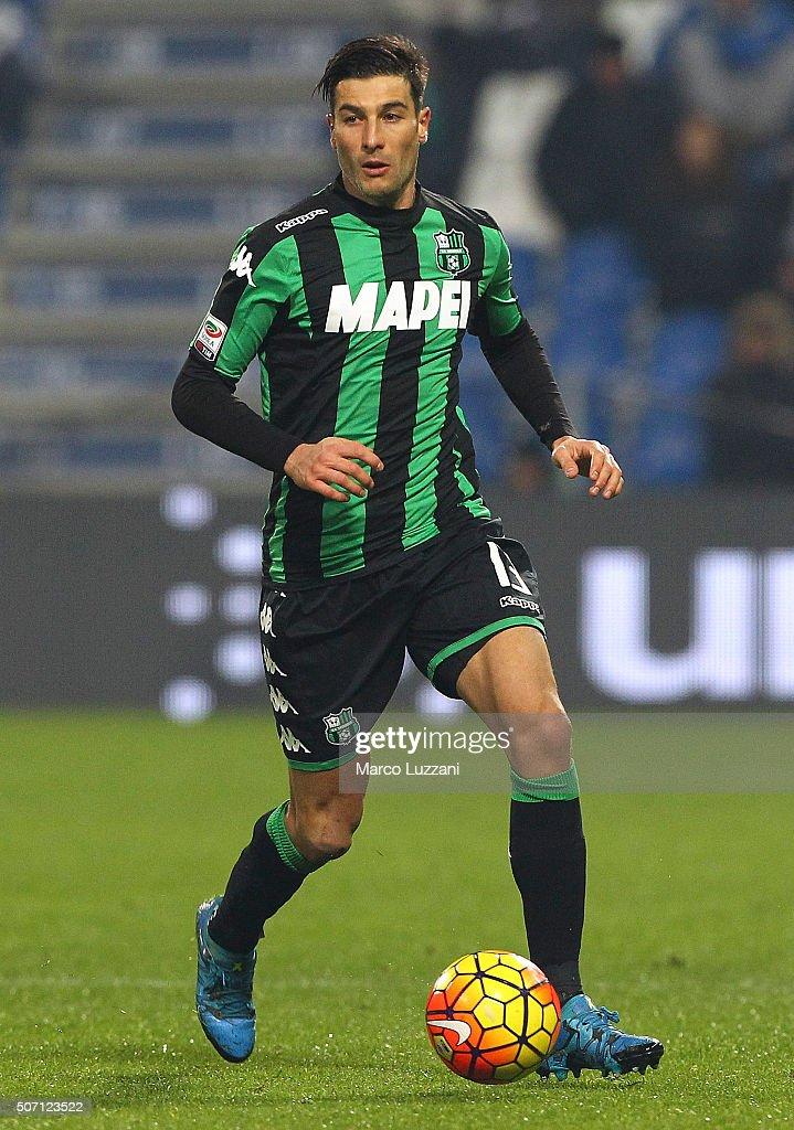 US Sassuolo Calcio v Torino FC - Serie A