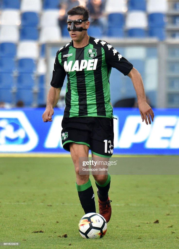 US Sassuolo v AC Chievo Verona - Serie A