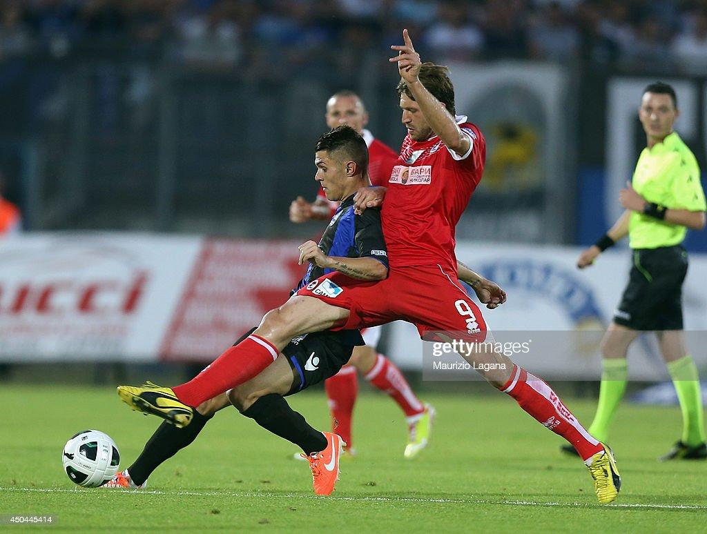 US Latina v AS Bari - Serie B Playoffs : News Photo