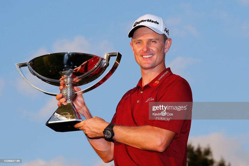 TOUR Championship - Final Round : Nachrichtenfoto