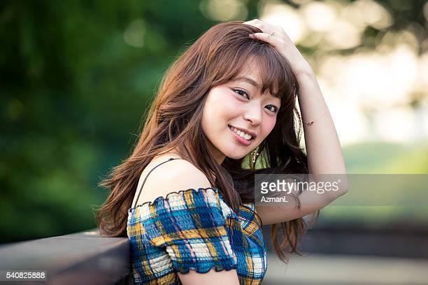 sensation de magnifique - femme japonaise belle photos et images de collection