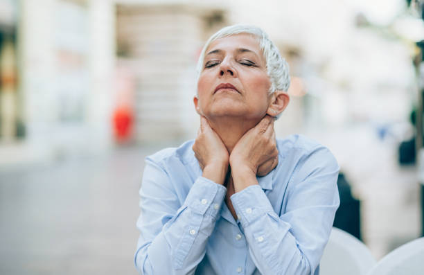 Tips and Nutrients for Menopause