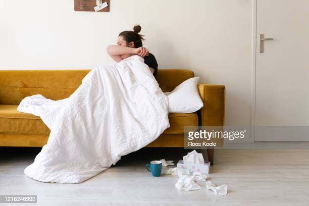 feeling sick - illness stock pictures, royalty-free photos & images