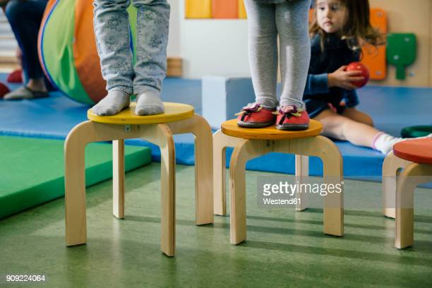 Young Girls Spreading Legs Stock Photos And Pictures  Getty Images-3580