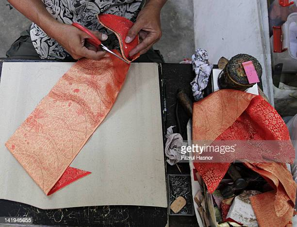 Feet shoe maker