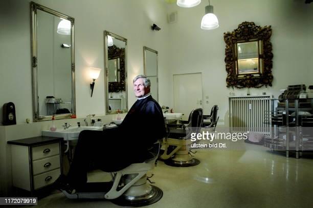 Feierabend mit Klaus Herlitz Home Friseur Gadischke Ihr Friseur am Bayerischen Platz Daniel Zwick