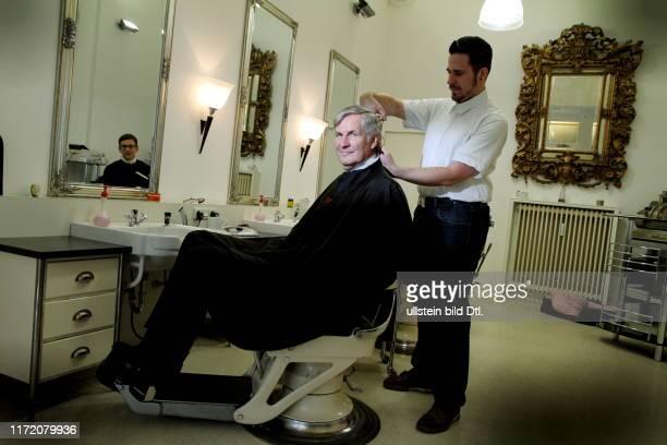 Feierabend mit Klaus Herlitz - Home - Friseur Gadischke - Ihr Friseur am Bayerischen Platz - Daniel Zwick