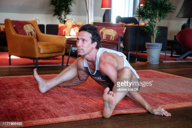 Tina Kaiser Pictures And Photos Getty Images