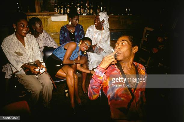 Fela Kuti left his mark on the sociopolitical scene like no other African musician before him Township inhabitants heroworshipped Kuti who spoke out...