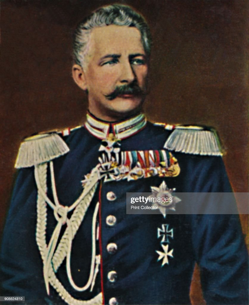 Image result for Alfred Graf von Waldersee
