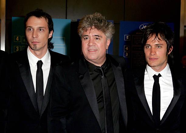 Photos et images de 2004 cannes film festival opening - Pedro martinez garcia ...