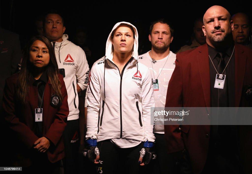UFC 229: Waterson v Herrig : News Photo