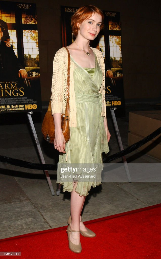 """Warm Springs"" HBO Films Los Angeles Premiere - Arrivals"