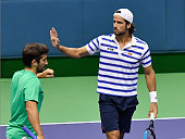shanghai china feliciano lopez spain marc
