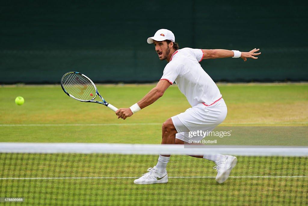 Previews: The Championships - Wimbledon 2015 : News Photo