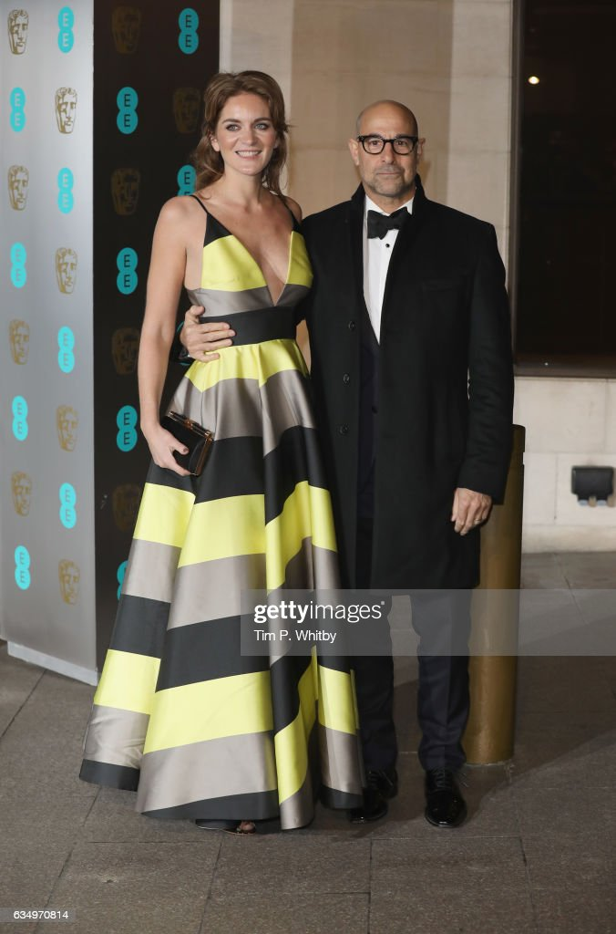EE British Academy Film Awards - Official After Party - Arrivals : News Photo