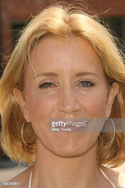 Felicity Huffman during 'Choose Your Own Adventure The Abominable Snowman' DVD Premiere at Star Echo Station in Culver City California United States