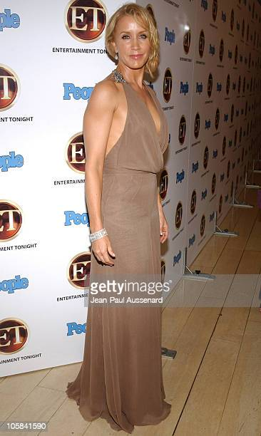 Felicity Huffman during Entertainment Tonight and People Magazine Emmy After Party - Arrivals at Sky Bar in Los Angeles, California, United States.