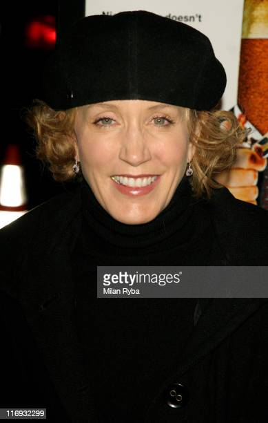 "Felicity Huffman during ""Thank You For Smoking"" Los Angeles Premiere - Arrivals at Directors Guild Of America in Los Angeles, California, United..."
