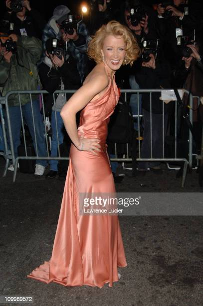 Felicity Huffman during The 2005 National Board of Review of Motion Pictures Awards Ceremony at Tavern on the Green in Central Park in New York City...