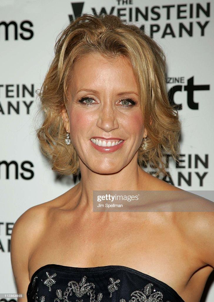 The Weinstein Company's 'TransAmerica' New York City Special Screening - Arrivals : News Photo
