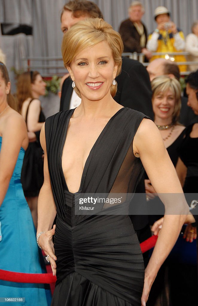 The 78th Annual Academy Awards - Entertainment Weekly Arrivals : News Photo