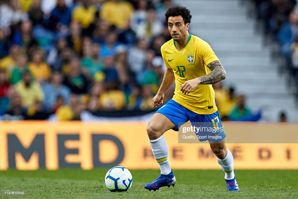 Brazil v Panama - International Friendly : News Photo