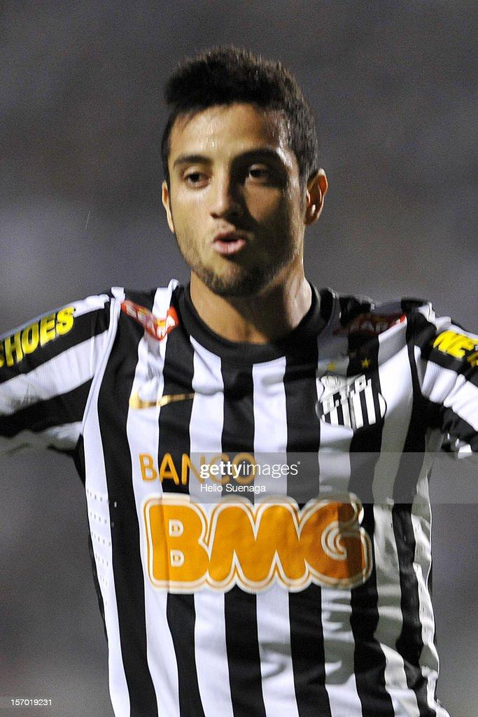 Cortinthians v Santos - Brazilian Serie A