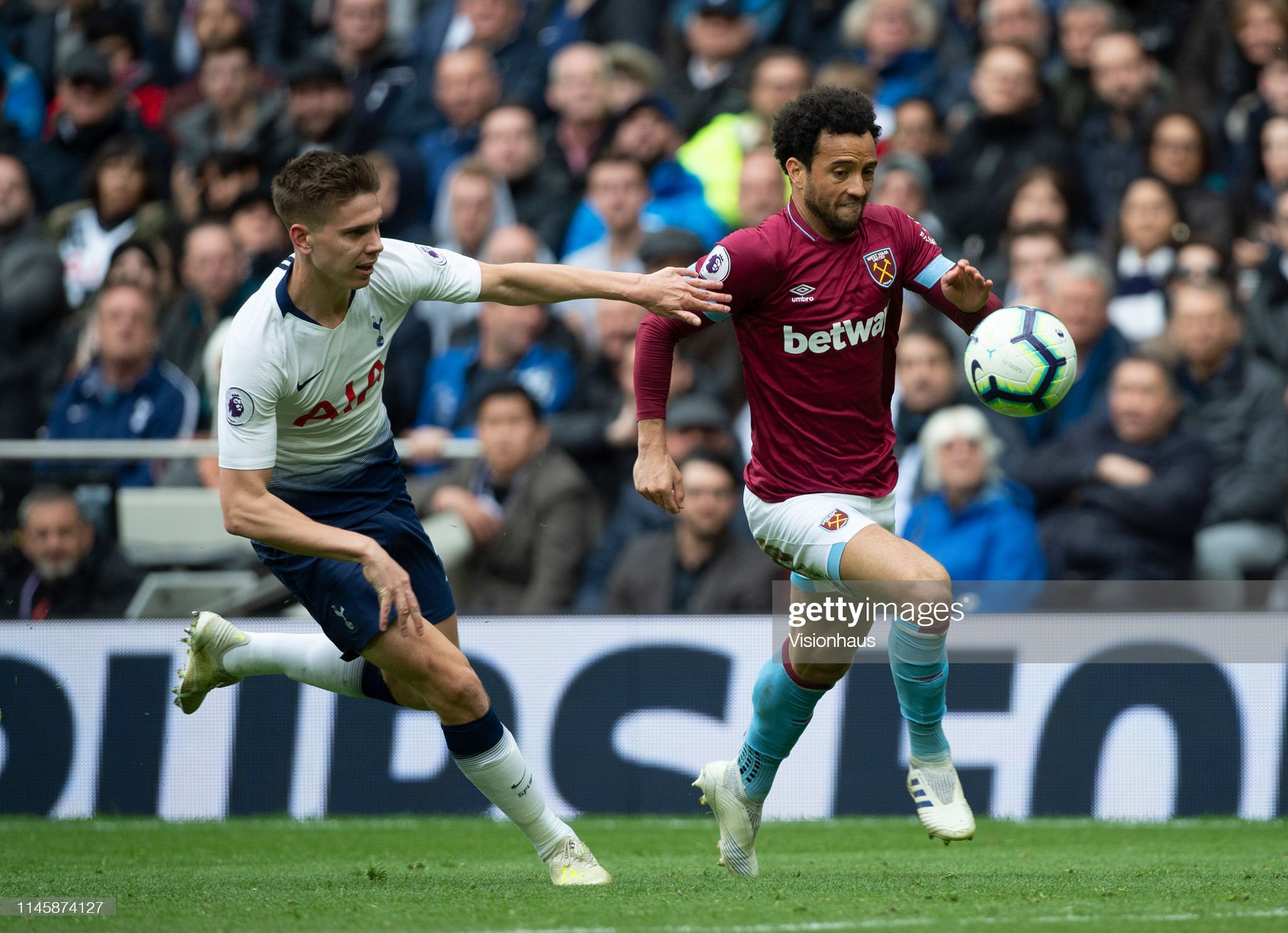 West Ham v Tottenham preview, prediction and odds