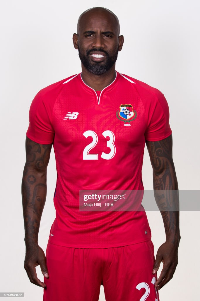 Panama Portraits - 2018 FIFA World Cup Russia