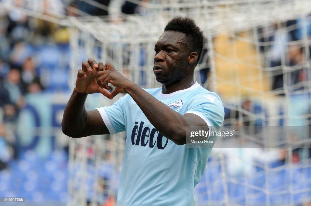 SS Lazio v Benevento Calcio - Serie A : News Photo