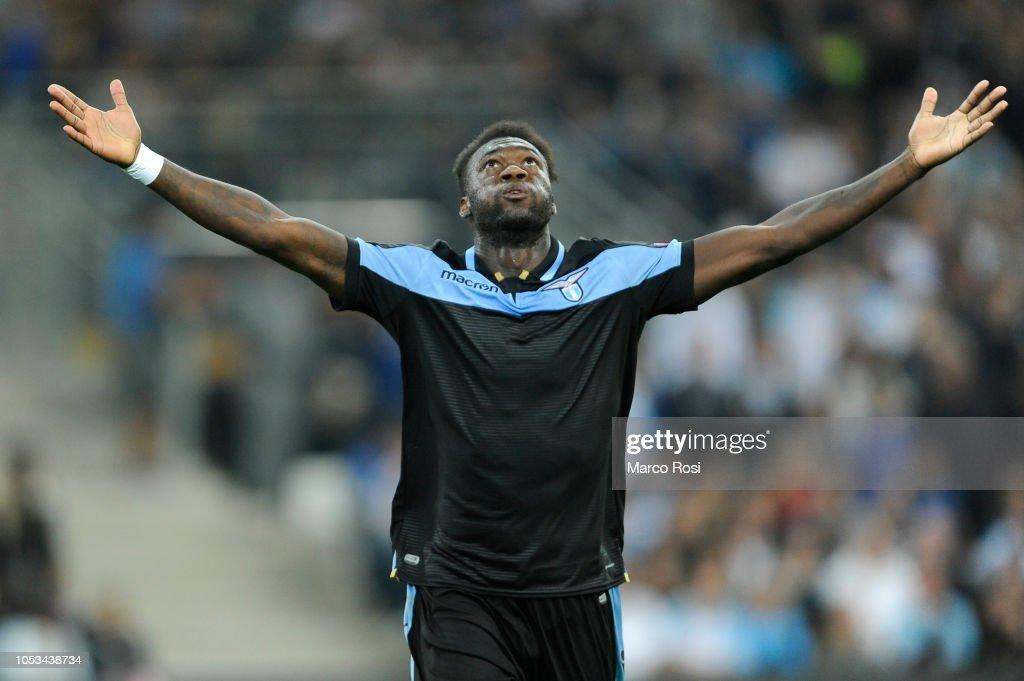Olympique de Marseille v SS Lazio - UEFA Europa League - Group H : News Photo